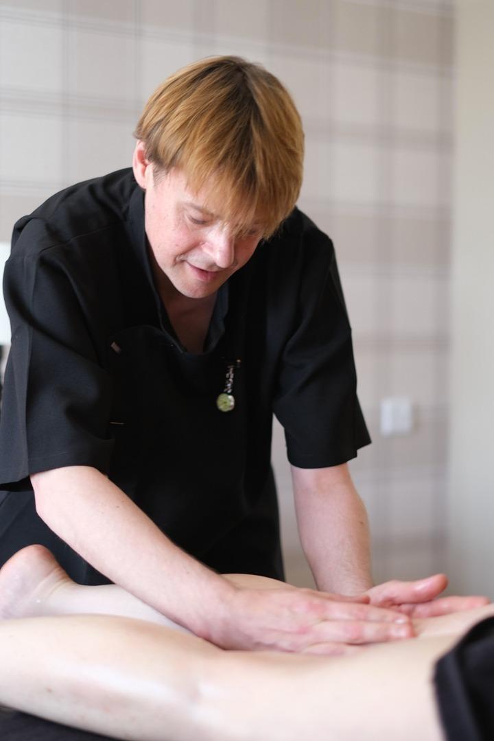 swedish-body-massage