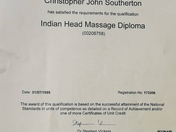 massage-qualifications